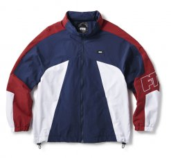 <img class='new_mark_img1' src='https://img.shop-pro.jp/img/new/icons5.gif' style='border:none;display:inline;margin:0px;padding:0px;width:auto;' />NYLON TRACK JACKET - NAVY