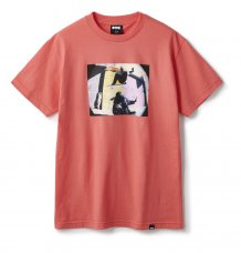 <img class='new_mark_img1' src='https://img.shop-pro.jp/img/new/icons5.gif' style='border:none;display:inline;margin:0px;padding:0px;width:auto;' />CARROLL BUM TEE - CORAL