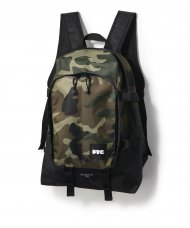 <img class='new_mark_img1' src='//img.shop-pro.jp/img/new/icons5.gif' style='border:none;display:inline;margin:0px;padding:0px;width:auto;' />BACKPACK - CAMO
