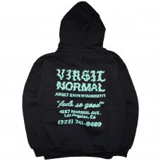 <img class='new_mark_img1' src='https://img.shop-pro.jp/img/new/icons5.gif' style='border:none;display:inline;margin:0px;padding:0px;width:auto;' />CHAU SHOP HOODIE - BLACK
