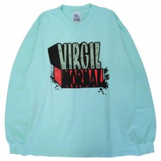 <img class='new_mark_img1' src='https://img.shop-pro.jp/img/new/icons47.gif' style='border:none;display:inline;margin:0px;padding:0px;width:auto;' />JUST A DREAM L/S TEE - SEA FOAM GREEN