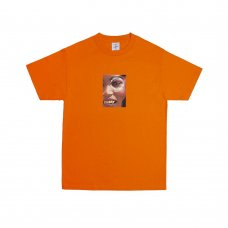 FANG SHUI TEE - ORANGE