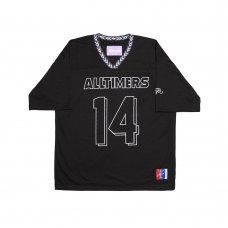 <img class='new_mark_img1' src='https://img.shop-pro.jp/img/new/icons5.gif' style='border:none;display:inline;margin:0px;padding:0px;width:auto;' />WILD SHIT JERSEY - BLACK