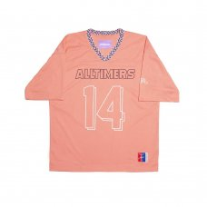 <img class='new_mark_img1' src='https://img.shop-pro.jp/img/new/icons5.gif' style='border:none;display:inline;margin:0px;padding:0px;width:auto;' />WILD SHIT JERSEY - PINK