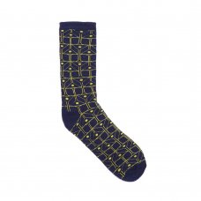 <img class='new_mark_img1' src='https://img.shop-pro.jp/img/new/icons5.gif' style='border:none;display:inline;margin:0px;padding:0px;width:auto;' />REPEAT SOCKS - NAVY