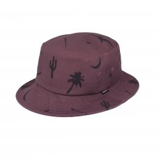 <img class='new_mark_img1' src='https://img.shop-pro.jp/img/new/icons5.gif' style='border:none;display:inline;margin:0px;padding:0px;width:auto;' />PREHISTORIC BUCKET HAT - CONCORD