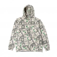 <img class='new_mark_img1' src='https://img.shop-pro.jp/img/new/icons5.gif' style='border:none;display:inline;margin:0px;padding:0px;width:auto;' />MONEY BAG HOODIE - GREEN