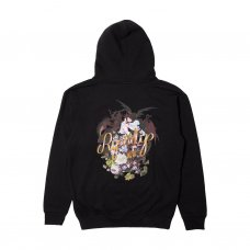 <img class='new_mark_img1' src='https://img.shop-pro.jp/img/new/icons5.gif' style='border:none;display:inline;margin:0px;padding:0px;width:auto;' />ANGEL & DEVIL HOODIE - BLACK