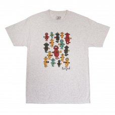<img class='new_mark_img1' src='https://img.shop-pro.jp/img/new/icons5.gif' style='border:none;display:inline;margin:0px;padding:0px;width:auto;' />BOLT BOYS TEE - ASH