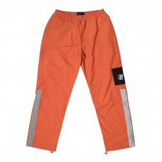 <img class='new_mark_img1' src='//img.shop-pro.jp/img/new/icons5.gif' style='border:none;display:inline;margin:0px;padding:0px;width:auto;' />TRACK PANTS - ORANGE