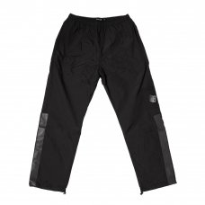 <img class='new_mark_img1' src='//img.shop-pro.jp/img/new/icons5.gif' style='border:none;display:inline;margin:0px;padding:0px;width:auto;' />TRACK PANTS - BLACK