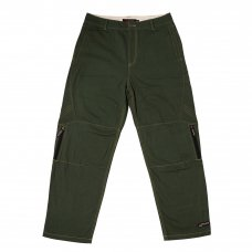 <img class='new_mark_img1' src='//img.shop-pro.jp/img/new/icons5.gif' style='border:none;display:inline;margin:0px;padding:0px;width:auto;' />ZIP TECH PANTS - GREEN
