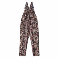 <img class='new_mark_img1' src='https://img.shop-pro.jp/img/new/icons5.gif' style='border:none;display:inline;margin:0px;padding:0px;width:auto;' />NERM & JERM TREE CAMO OVERALLS - MULTI