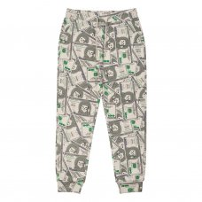 <img class='new_mark_img1' src='https://img.shop-pro.jp/img/new/icons5.gif' style='border:none;display:inline;margin:0px;padding:0px;width:auto;' />MONEY BAG SWEAT PANTS - GREEN