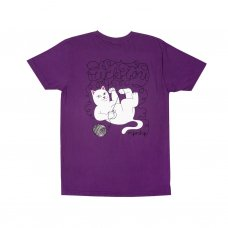 <img class='new_mark_img1' src='https://img.shop-pro.jp/img/new/icons5.gif' style='border:none;display:inline;margin:0px;padding:0px;width:auto;' />TANGLED TEE - PURPLE