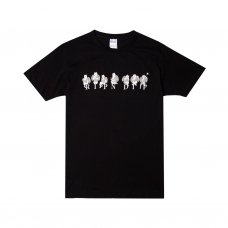 <img class='new_mark_img1' src='https://img.shop-pro.jp/img/new/icons5.gif' style='border:none;display:inline;margin:0px;padding:0px;width:auto;' />STATUES TEE - BLACK