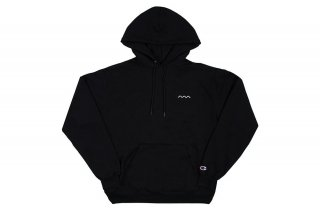 <img class='new_mark_img1' src='https://img.shop-pro.jp/img/new/icons5.gif' style='border:none;display:inline;margin:0px;padding:0px;width:auto;' />CHILL WAVE HOODIE - BLACK