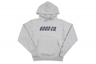 <img class='new_mark_img1' src='https://img.shop-pro.jp/img/new/icons47.gif' style='border:none;display:inline;margin:0px;padding:0px;width:auto;' />MOVEMENT REVERSE WEAVE HOODIE - GRAY