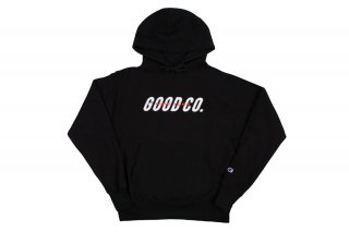 <img class='new_mark_img1' src='https://img.shop-pro.jp/img/new/icons5.gif' style='border:none;display:inline;margin:0px;padding:0px;width:auto;' />MOVEMENT REVERSE WEAVE HOODIE - BLACK