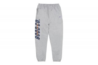 <img class='new_mark_img1' src='https://img.shop-pro.jp/img/new/icons5.gif' style='border:none;display:inline;margin:0px;padding:0px;width:auto;' />MOVEMENT REVERSE WEAVE SWEATPANTS - GRAY