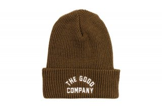 <img class='new_mark_img1' src='https://img.shop-pro.jp/img/new/icons5.gif' style='border:none;display:inline;margin:0px;padding:0px;width:auto;' />LES STANDARD BEANIE - CAMEL