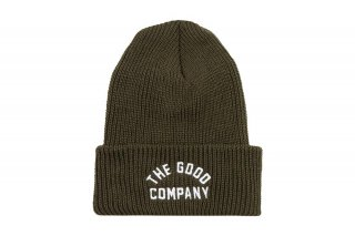 <img class='new_mark_img1' src='https://img.shop-pro.jp/img/new/icons5.gif' style='border:none;display:inline;margin:0px;padding:0px;width:auto;' />LES STANDARD BEANIE - OLIVE