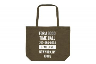 <img class='new_mark_img1' src='https://img.shop-pro.jp/img/new/icons47.gif' style='border:none;display:inline;margin:0px;padding:0px;width:auto;' />GOOD TIME TOTE BAG - OLIVE