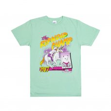 <img class='new_mark_img1' src='https://img.shop-pro.jp/img/new/icons5.gif' style='border:none;display:inline;margin:0px;padding:0px;width:auto;' />RIDING CHAMP TEE - LIGHT MINT