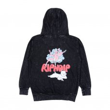 <img class='new_mark_img1' src='https://img.shop-pro.jp/img/new/icons5.gif' style='border:none;display:inline;margin:0px;padding:0px;width:auto;' />CHERRY BLOSSOM HOODIE - GRAY MINERAL WASH