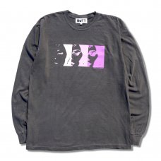<img class='new_mark_img1' src='https://img.shop-pro.jp/img/new/icons47.gif' style='border:none;display:inline;margin:0px;padding:0px;width:auto;' />SUNLIGHT LONG SLEEVE TEE (PEPPER)