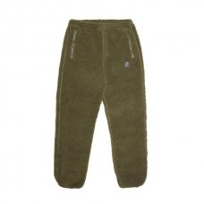 COUSINS PANTS - GREEN