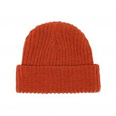 <img class='new_mark_img1' src='https://img.shop-pro.jp/img/new/icons5.gif' style='border:none;display:inline;margin:0px;padding:0px;width:auto;' />FISHERMAN BEANIE (PUMPKIN)