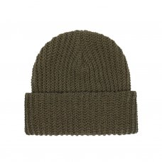 <img class='new_mark_img1' src='https://img.shop-pro.jp/img/new/icons5.gif' style='border:none;display:inline;margin:0px;padding:0px;width:auto;' />FISHERMAN BEANIE (OLIVE DRAB)
