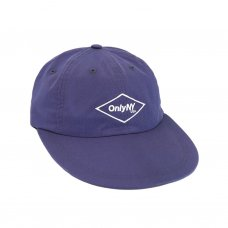 <img class='new_mark_img1' src='https://img.shop-pro.jp/img/new/icons5.gif' style='border:none;display:inline;margin:0px;padding:0px;width:auto;' />DIAMOND LOGO LONG BILL POLO HAT (INDIGO VIOLET)