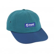 <img class='new_mark_img1' src='https://img.shop-pro.jp/img/new/icons5.gif' style='border:none;display:inline;margin:0px;padding:0px;width:auto;' />INTERNATIONAL FLEECE POLO HAT (TEAL)