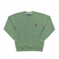 <img class='new_mark_img1' src='https://img.shop-pro.jp/img/new/icons5.gif' style='border:none;display:inline;margin:0px;padding:0px;width:auto;' />SERVICE CREWNECK (FERN)
