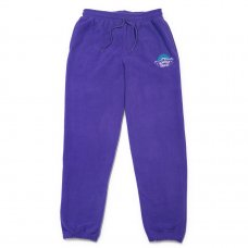 <img class='new_mark_img1' src='https://img.shop-pro.jp/img/new/icons5.gif' style='border:none;display:inline;margin:0px;padding:0px;width:auto;' />MOUNTAIN FLEECE SWEATPANTS - PURPLE