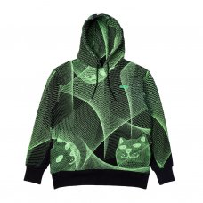 <img class='new_mark_img1' src='https://img.shop-pro.jp/img/new/icons5.gif' style='border:none;display:inline;margin:0px;padding:0px;width:auto;' />FUTURE TRIP GLOW IN THE DARK HOODIE - BLACK