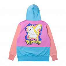 <img class='new_mark_img1' src='https://img.shop-pro.jp/img/new/icons47.gif' style='border:none;display:inline;margin:0px;padding:0px;width:auto;' />CATCH EM ALL HOODIE - MULTI