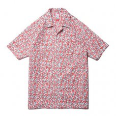 ALL FRAME PATTERN ALOHA S/S SHIRT - ALL FRAME