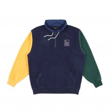 <img class='new_mark_img1' src='https://img.shop-pro.jp/img/new/icons5.gif' style='border:none;display:inline;margin:0px;padding:0px;width:auto;' />OUTDOOR GEAR FLEECE PULLOVER (MULTI)