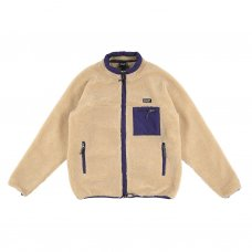<img class='new_mark_img1' src='https://img.shop-pro.jp/img/new/icons5.gif' style='border:none;display:inline;margin:0px;padding:0px;width:auto;' />ALPINE FLEECE (TAN)