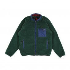 <img class='new_mark_img1' src='https://img.shop-pro.jp/img/new/icons5.gif' style='border:none;display:inline;margin:0px;padding:0px;width:auto;' />ALPINE FLEECE (PINE NEEDLE)