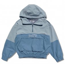 <img class='new_mark_img1' src='https://img.shop-pro.jp/img/new/icons5.gif' style='border:none;display:inline;margin:0px;padding:0px;width:auto;' />2 TONE ANORAK JACKET (BLUE)