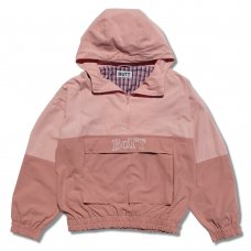 <img class='new_mark_img1' src='https://img.shop-pro.jp/img/new/icons5.gif' style='border:none;display:inline;margin:0px;padding:0px;width:auto;' />2 TONE ANORAK JACKET (BEIGE)