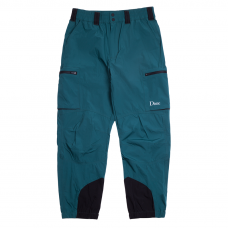 <img class='new_mark_img1' src='https://img.shop-pro.jp/img/new/icons5.gif' style='border:none;display:inline;margin:0px;padding:0px;width:auto;' />DIME RANGE PANTS - TEAL