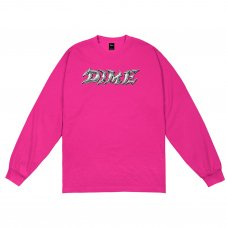 <img class='new_mark_img1' src='https://img.shop-pro.jp/img/new/icons5.gif' style='border:none;display:inline;margin:0px;padding:0px;width:auto;' />BLADE LONGSLEEVE SHIRT - PINK