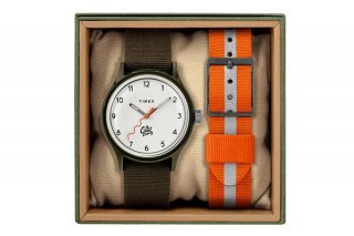 <img class='new_mark_img1' src='https://img.shop-pro.jp/img/new/icons5.gif' style='border:none;display:inline;margin:0px;padding:0px;width:auto;' />The Good Company for Timex MK1 02