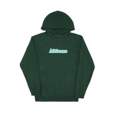 <img class='new_mark_img1' src='https://img.shop-pro.jp/img/new/icons47.gif' style='border:none;display:inline;margin:0px;padding:0px;width:auto;' />BROADWAY HOODY - DARK GREEN