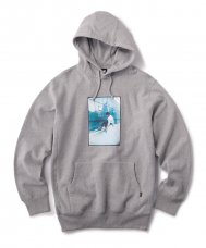 <img class='new_mark_img1' src='https://img.shop-pro.jp/img/new/icons5.gif' style='border:none;display:inline;margin:0px;padding:0px;width:auto;' />FTC × TG 1982 HOODY  - GRAY